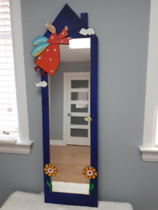 Collection of Wall Mirrors - Prices range from $30 to $45