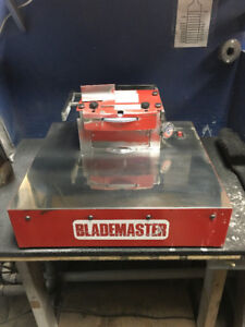 Blademaster Portable Sharpener - PRICE DROP