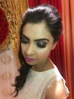 Bridal /Party Makeup/Airbrush and Hair Services