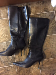 Spring boots for sale