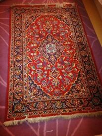 Handmade Persian Rugs in excellent condition