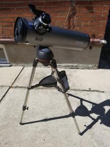 Celestron Nexstar 130SLT Telescope - Like New