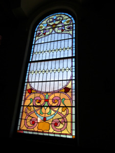 Stained Glass Custom Restoration Design Repair