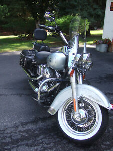 2004 HERITAGE SOFTAIL CLASSIC
