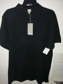 a0088b7a2eb bench polo shirt size xxl brand New