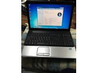 Compaq CQ61 Updated Ready To Use
