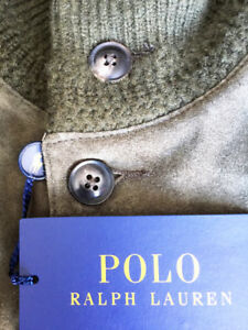 Veste homme — Polo | Ralph Lauren® / Driver (exclusif)