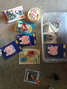 Cake Toppers and candles Kitchener / Waterloo Kitchener Area image 2