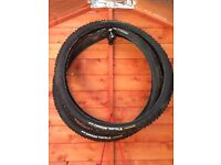 Continental Trail King 2.2 Protection 27.5 tyres