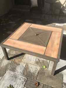 Fire Pit Table London Ontario image 2