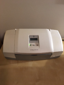 HP Officejet 4315 All-in-One Printer