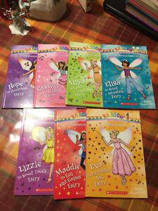 Rainbow Magic Fairy Books - Lots of Books!