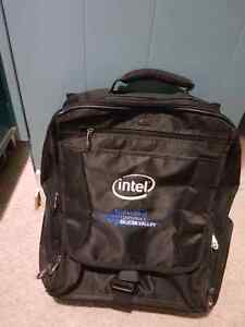 "Intel 15-16"" Laptop /Document case bag"