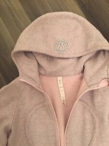 Lululemon scuba hoodie Cambridge Kitchener Area image 2