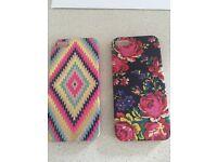 2x iPhone 5s cases
