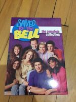 Saved By the Bell Complete Collection DVD