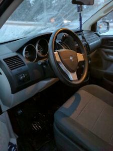 2008 Dodge Caravan SE Sedan