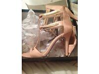 AX Paris Shoes