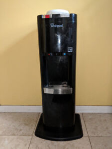 Top Loading, Hot and Cold Water Cooler ( Whirlpool )