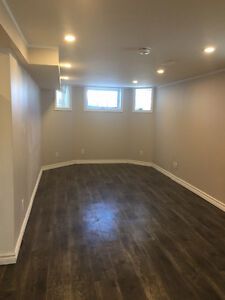 FOR RENT: 2BD LEGAL BASEMENT IN NORTH BARRIE