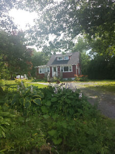 Affordable Country Home for Sale Morna - Saint John NB