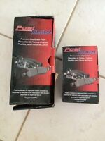 Brake pads for Hyundai Genesis