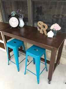 Rustic kitchen island/counter Kingston Kingston Area image 1