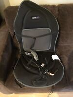 ObusForme car seat heat and massage $20 OBO