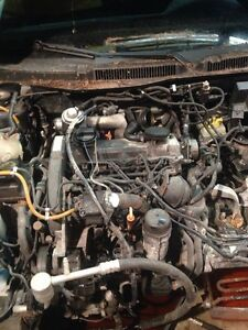 2001 Jetta TDI. Parting out.