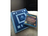 PS3 wonderbook book of spells