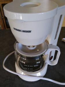 Cafetière/coffee maker