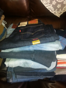 Near to New Boys Clothing Size 14-16 & (Waist 29) Reasonable