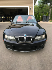 **** SOLD*** 2000 BMW Z3 FOR SALE