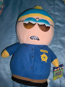 South Park Cartman Plush Doll