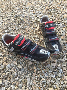 Specialized Pro Road Biking Shoes
