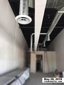 COMMERCIAL HVAC SERVICES CALL (647) 219-8125