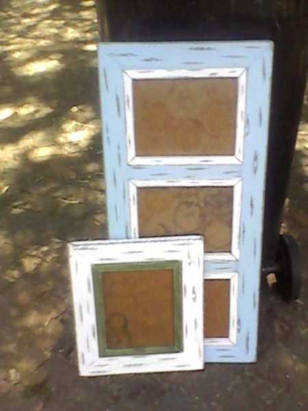 Vintage Shabby Chic Picture Frames Bryanston Gumtree Classifieds