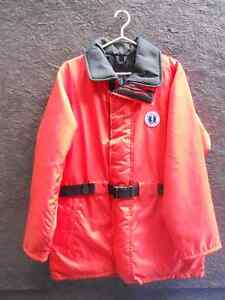 MUSTANG SURVIVAL FLOATER COAT  Model MC1505