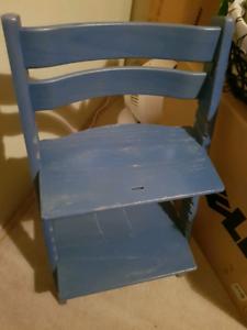 Stokke trip trapp chair