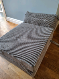 fold out Z bed chair