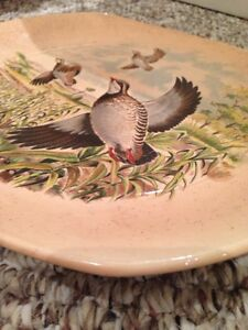 Caledonian Ceramic Plates  Kitchener / Waterloo Kitchener Area image 3
