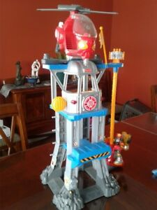 Fisher Price Rescue heroes