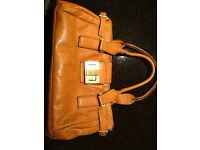 Fiorelli tan shoulder bag