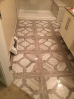 Tile setter available all bc and lower mainland