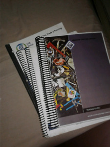 Pipe trades textbooks