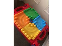 Great condition Lego table £15