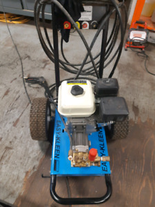Easy Kleen Gas Powered Pressure Washer