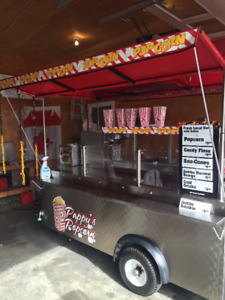 The Ultimate Food Cart