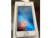 Apple iphone 5s 16gb unlocked white