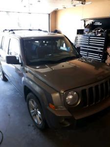 2007 Jeep Patriot FWD *Mechanics Special*